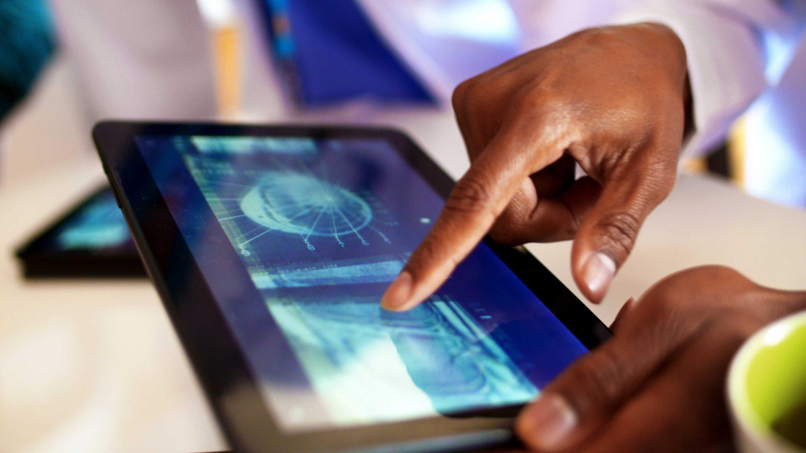 tecnologias para médicos