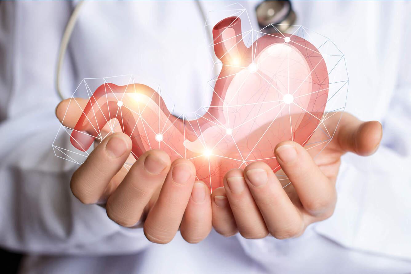 gastroenterologia